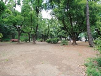 宮崎第四公園