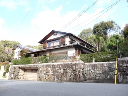 京都 一戸建て